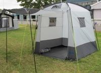Kampa - Utility Tent 200x200