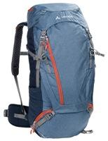 Vaude - Asymmetric 52+8 Fjord Blue