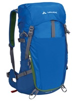 Vaude - Brenta 35 Hydro Blue Royal