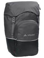 Vaude - Road Master Back Black