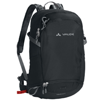 Vaude - Wizard 30+4 Black