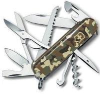 Victorinox - Huntsman Camouflage
