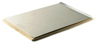 Weber - Rectangular pizza stone for