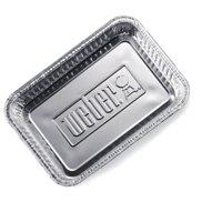 Weber - Vaschette in Alluminio