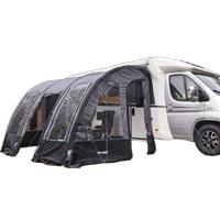 Westfield Outdoors - Gemini Pro 390 Motorhome
