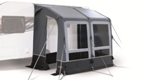 Kampa - Winter Air PVC 260