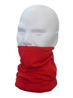 Tecso - Winter Collar Red