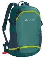 Vaude - Wizard 30+4 Nickel Green