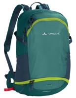 Vaude - Wizard 30+4 Nickel Green