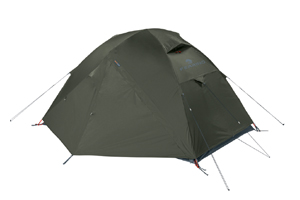 Ferrino - X2 Fly Approch Olive Green