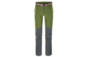 Ferrino - Gran Zebru Pants Unisex Sage Green