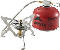 MSR - Wind Pro II