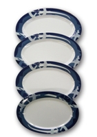 Gemitex - Auckland September 4 oval platters